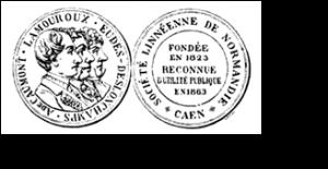 logo société linnéenne