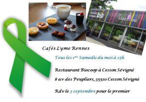 Café lyme rennes