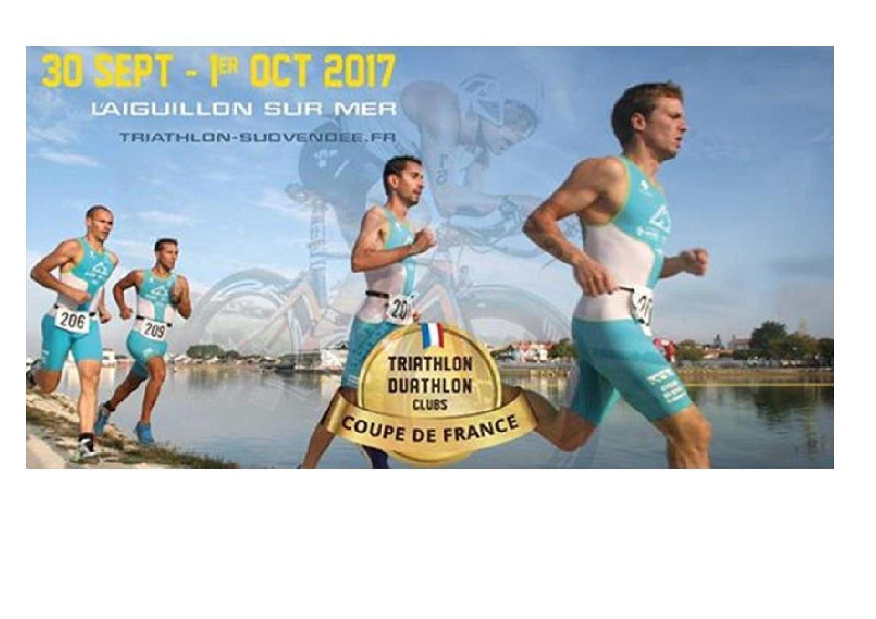 triathlon 30 septembre