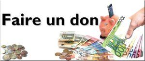 Faire Un Don
