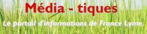 Média-tiques : Le portail d'information sur les tiques et les maladies associées